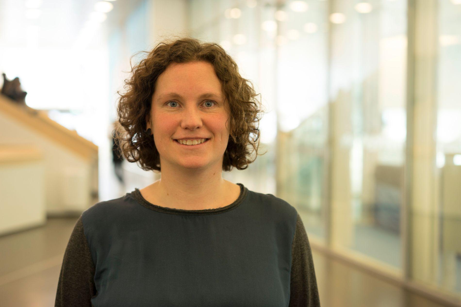 BLIR BEDRE: For veldig mange som tidligere er blitt utsatt for mobbing, blir det bedre å komme til en ny skole, skriver mobbeombud i Hordaland, Mari-Kristine Morberg.