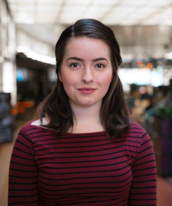 Ronja Bell Breisnes, bystyrerepresentant for Ap