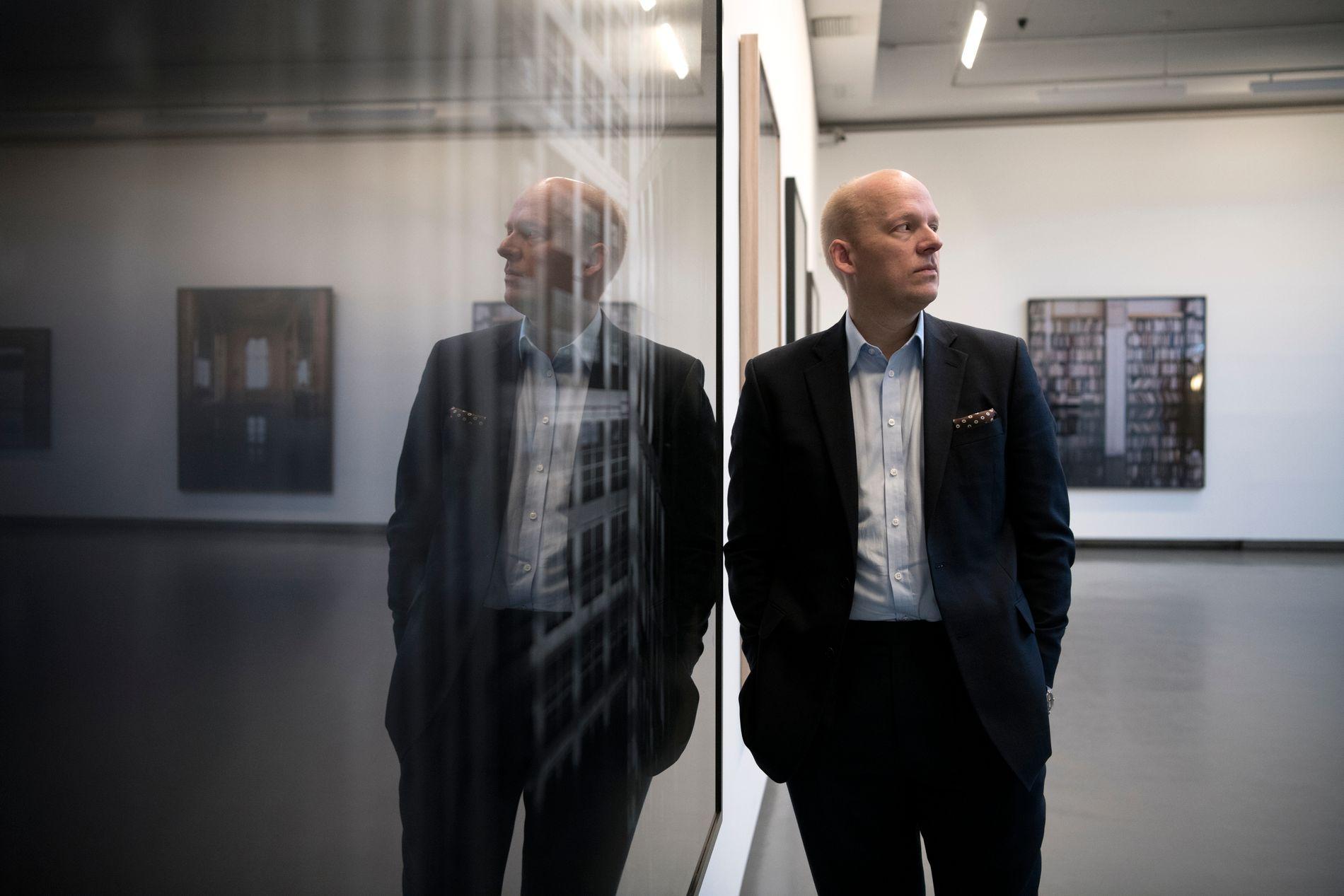 BERGEN TAPER: Vi bevarer, forvalter og formidler hele Norges historie og kulturarv, hver dag, hele året for fem prosent av bevilgningene Nasjonalmuseet får. Fem prosent! skriver Kode-direktør Petter Snare.