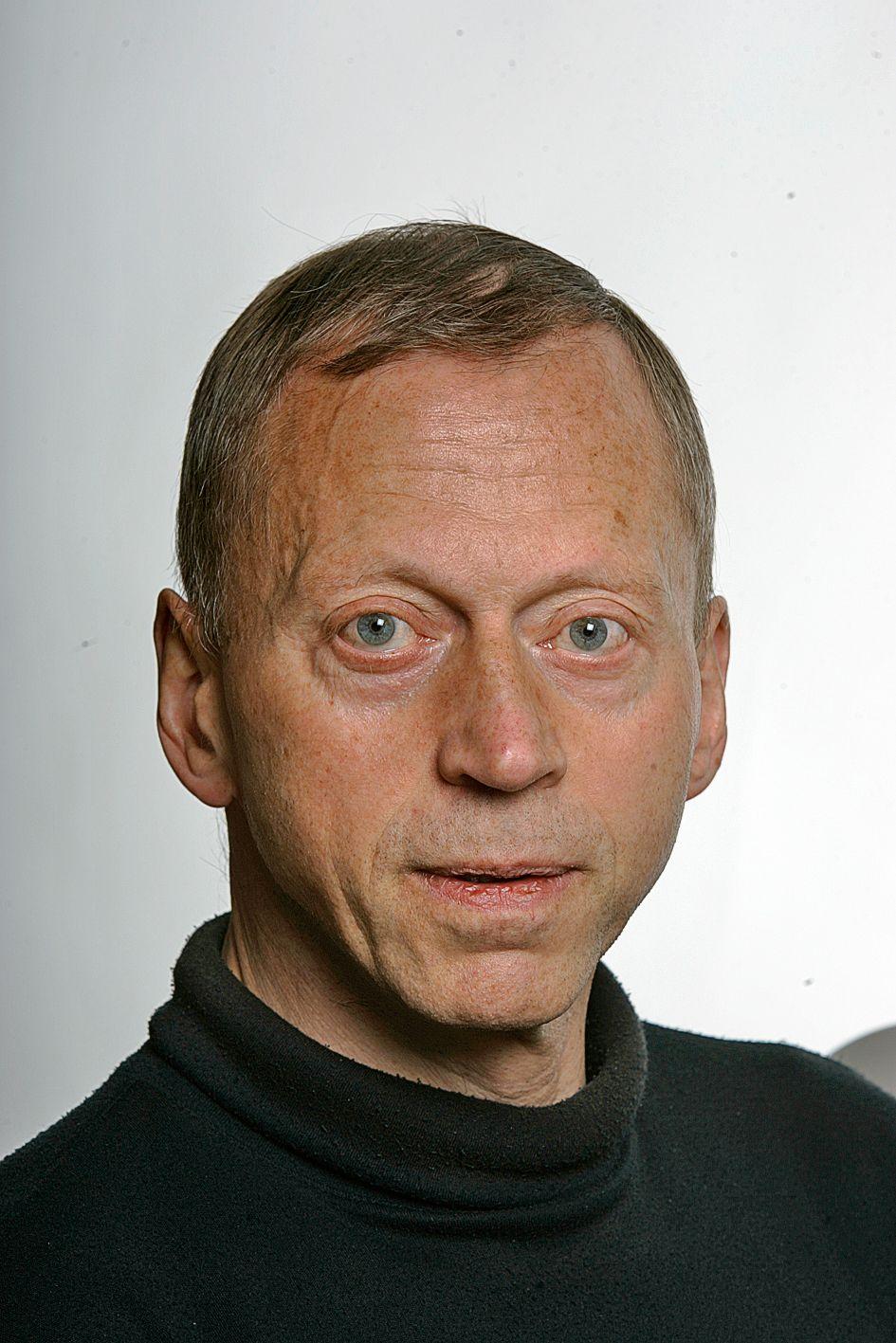 SOLIDE KUNNSKAPER:  Georg Øvsthus hevet seg over øyeblikkets dramatikk, han ville ha frem årsakene, skriver Atle M. Skjærstad i minneordet.