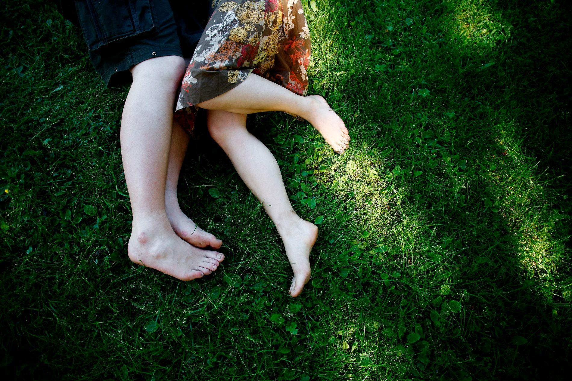DATING: Korleis kunne ein vere så tankelaus og tru at vedkomande ville ha noko meir?