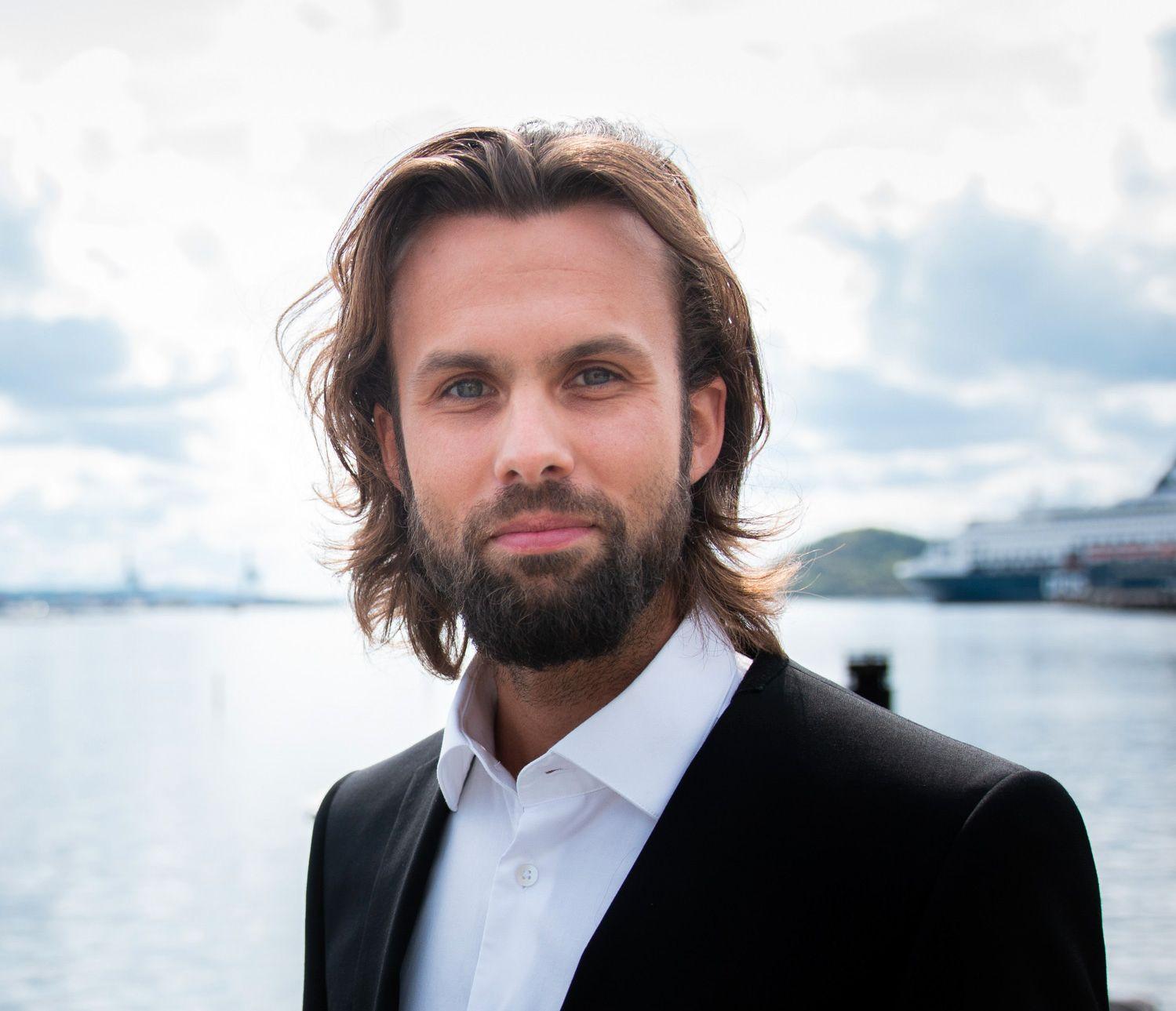 Thomas Iversen er juridisk seniorrådgiver i Forbrukerrådet.