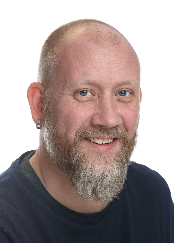 Faglig veileder i SMISO, Senter mot incest og seksuelle overgrep i Hordaland, Trond Berge Høvik.