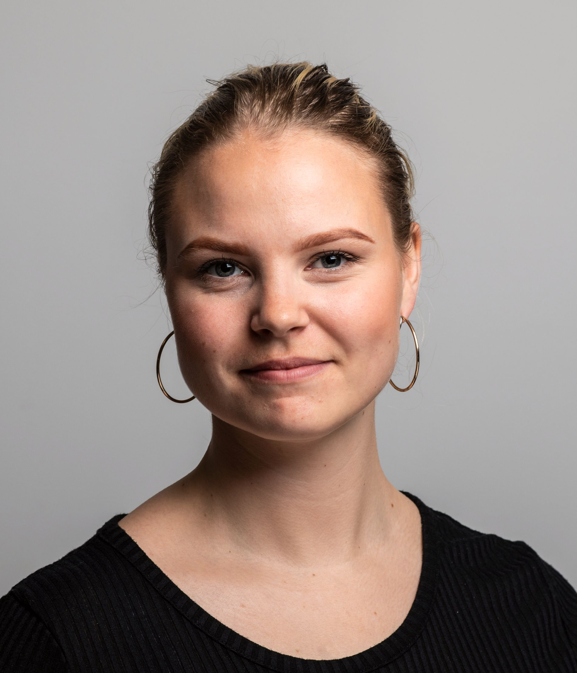 Linnea Skare Oskarsen