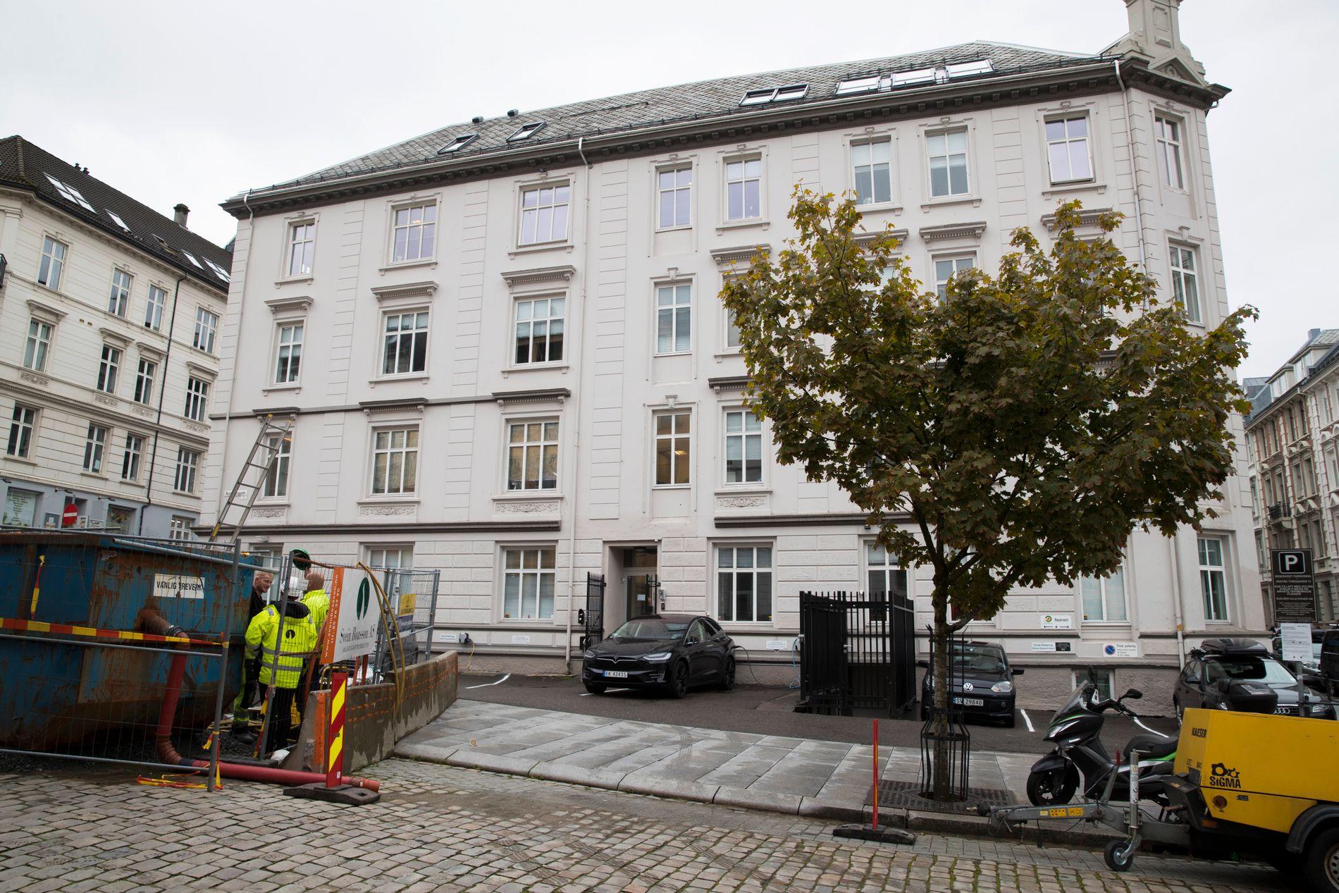 STERKT FAGMILJØ: Det tar mange år å bygge opp et fagmiljø, og ikke alt som har skjedd lar seg lett reparere, skriver psykolog ved Bergensklinikken Jens Ramfjord.