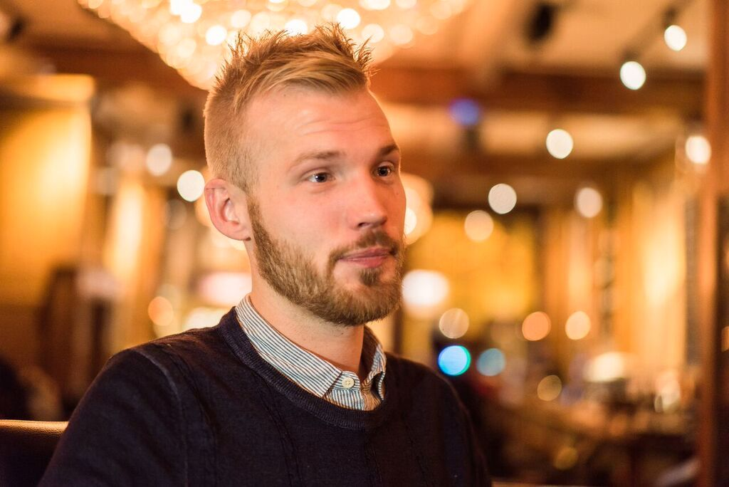 BRUDD: Rettighetsbrudd, negativ sosial kontroll og omsorgssvikt i religiøs drakt gjelder ikke bare muslimske miljøer i Norge, men også kristne miljøer, skriver Anders Torp (bildet).