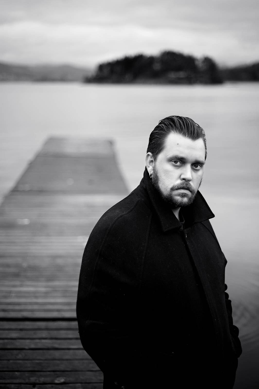 OPPTRER: Carl Espen fra Osterøy vant den norske Melodi Grand Prix-finalen i år, og skal opptre på Festplassen onsdag.
