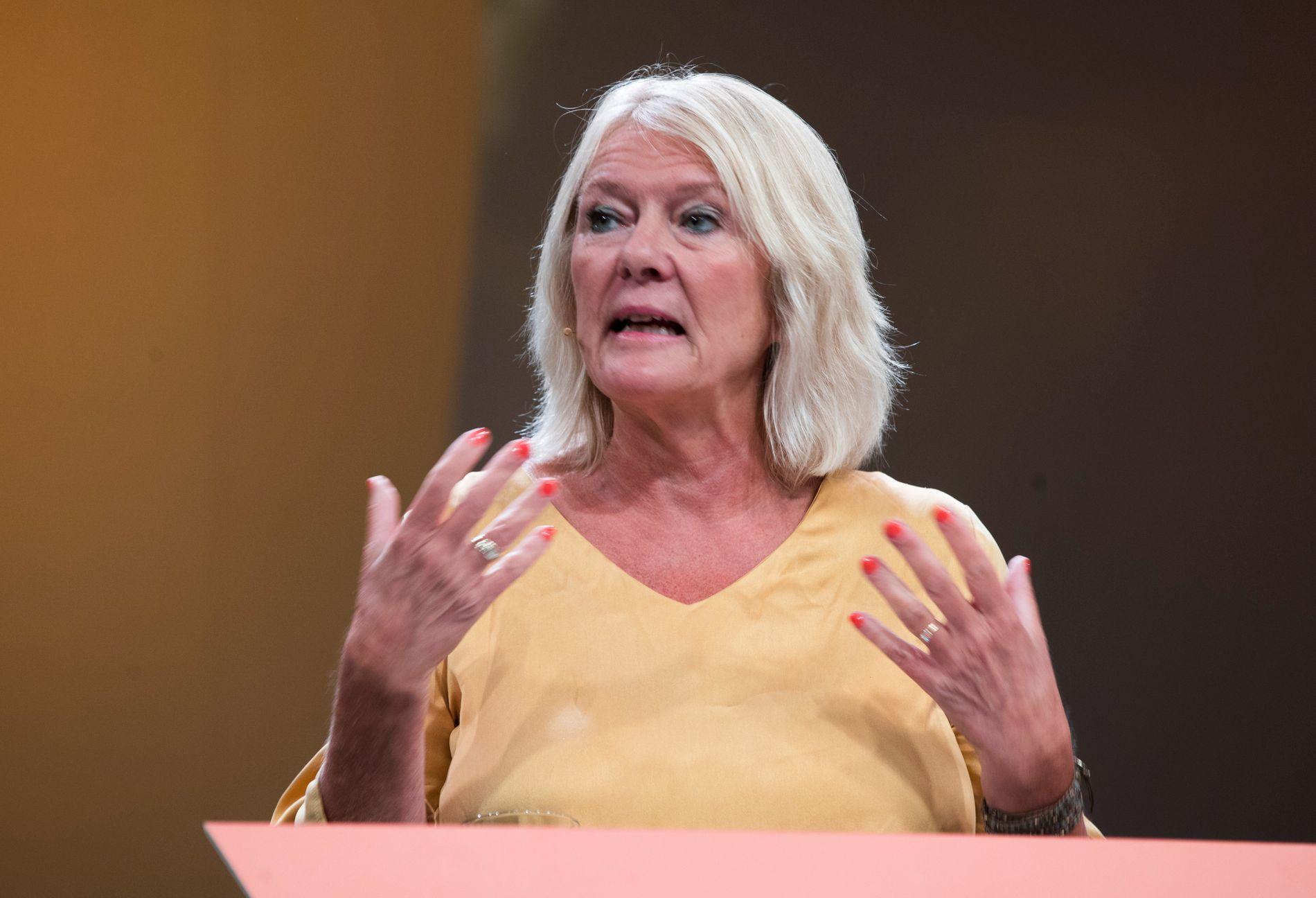 VIKTIG SAK: Jeg har aldri sagt eller ment at abortsaken ikke var viktig for KrF. Men mange kommentatorer tillegger abortsaken for avgjørende betydning når de skal bedømme hvorfor flertallet på KrF-landsmøtet stemte «blått», skriver Kristin Clemet.