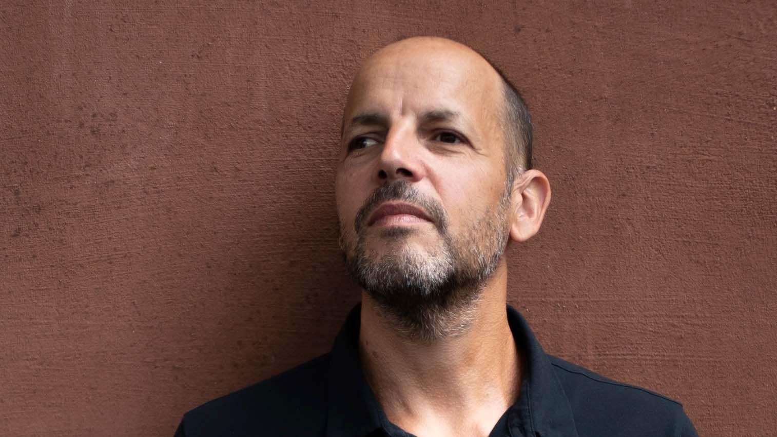 OPPVÅKNING: Eduardo «Doddo» Andersen undrer seg over det plutselige politiske engasjementet i Bergen.