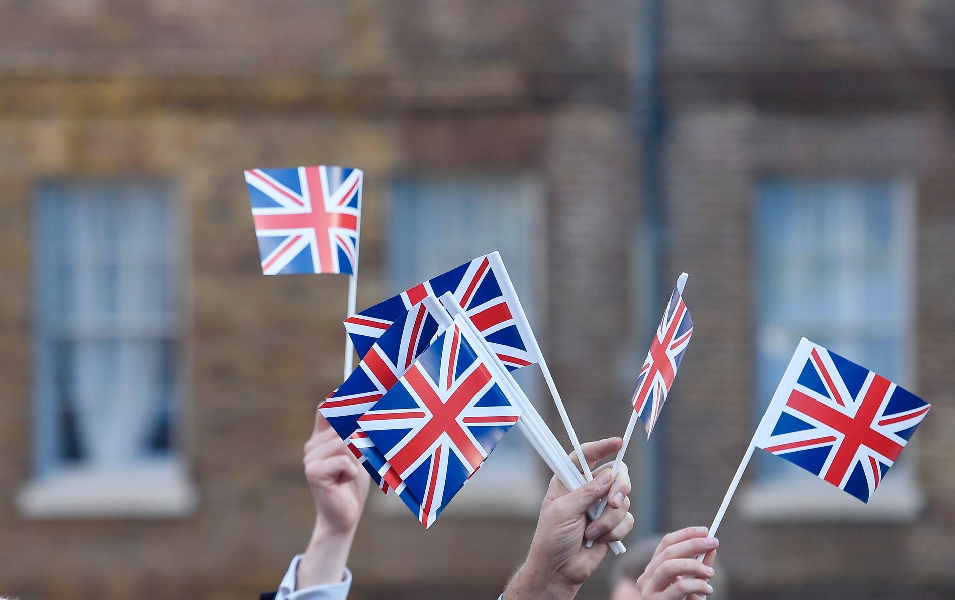 BREXIT: Spesielt unge briter er misfornøyd med utfallet av torsdagens folkeavstemningen som innebærer at Storbritannia skal melde seg ut av EU etter 43 års medlemskap.
