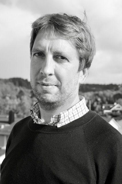 UVANLIG VALG: Knut Christian Jansson tok sønnen ut av skolen og underviste ham selv.