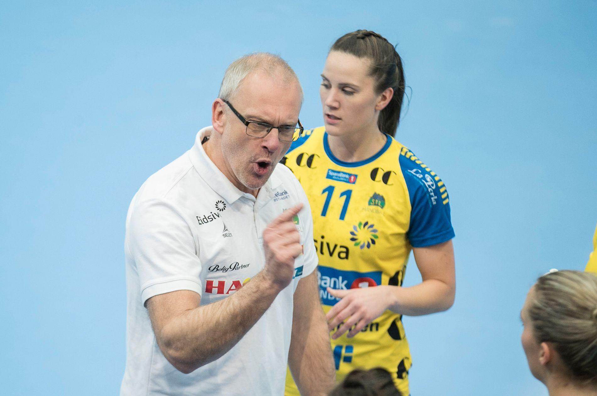 Arne Senstad skal ta over det polske kvinnelandslaget i håndball fra starten av september. Foto: Vidar Ruud / NTB scanpix