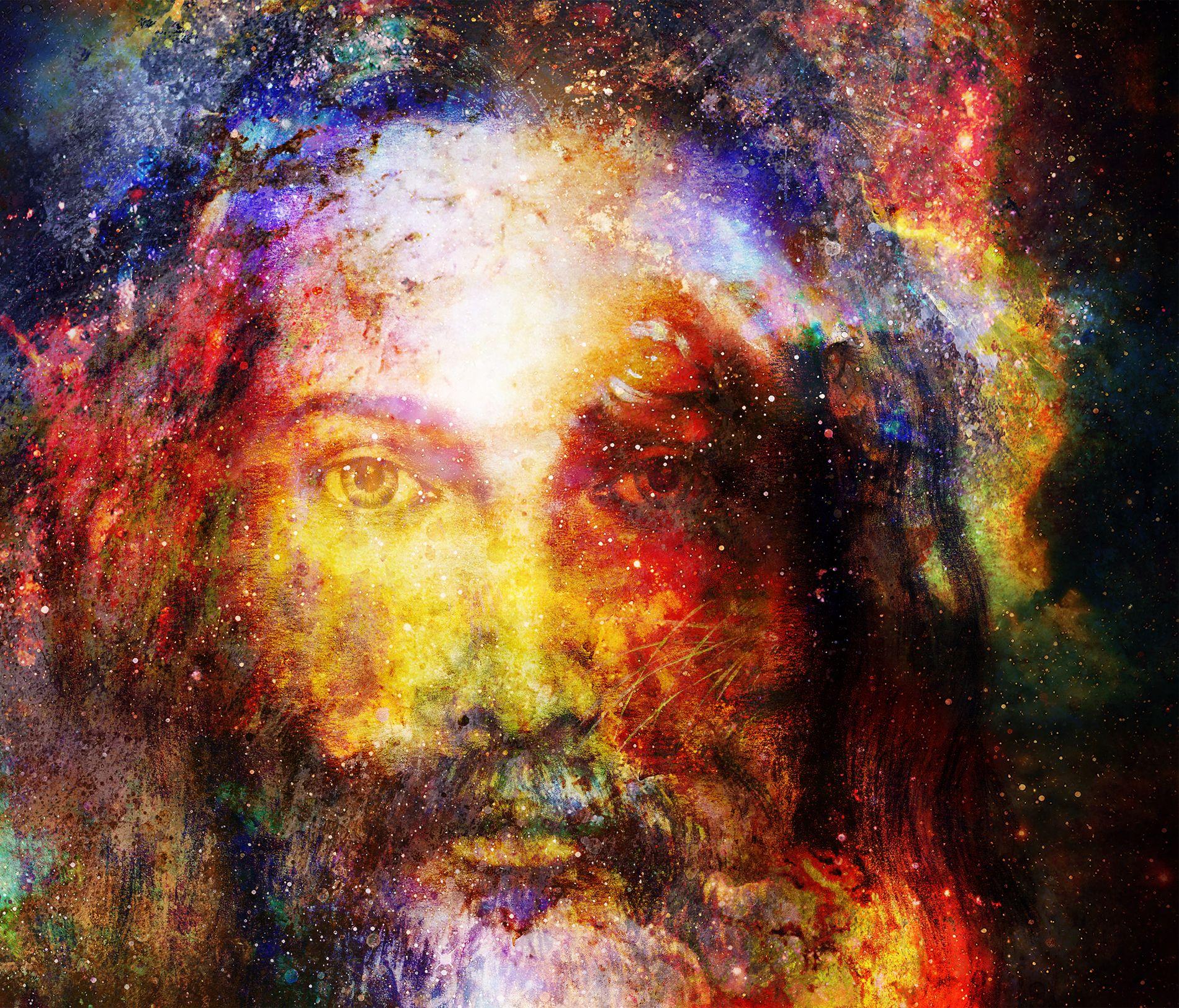 TROENDE: Etter hvert som jeg er blitt eldre, har jeg blitt tydeligere på at jeg er kristen, skriver innsenderen. Illustrasjon: Jozef Klopacka / Shutterstock / NTB scanpix