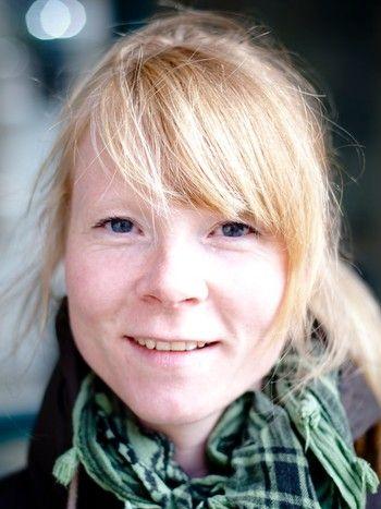 BARNEHAGEKVARDAG: Jenny Rømo jobbar i Rosetårnet barnehage i Bergen.