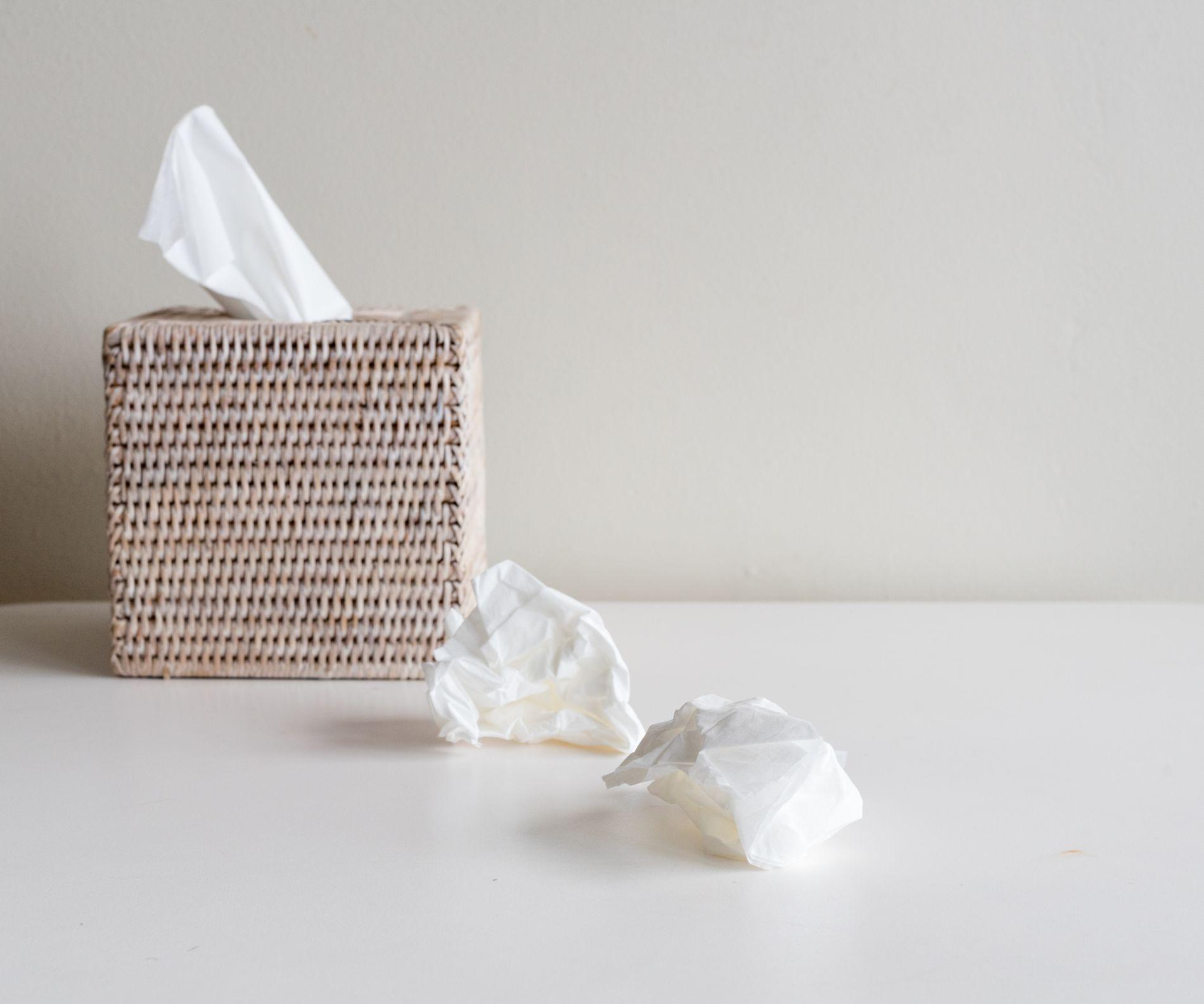 IKKE SÅ SYK: Egenmeldinger har vi alle brukt,  både når det har vært strengt tatt nødvendig, men helt sikkert også når vi egentlig ikke var så syk.