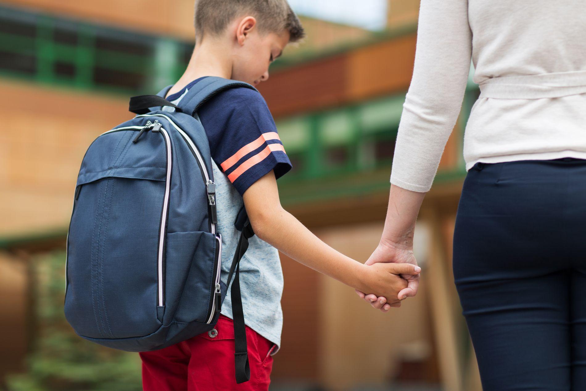 MOBBING: I løpet av et femårig studium får vi som er lektorstudenter tilbud om et par seminarer om mobbing, skriver Sara Berge Økland.