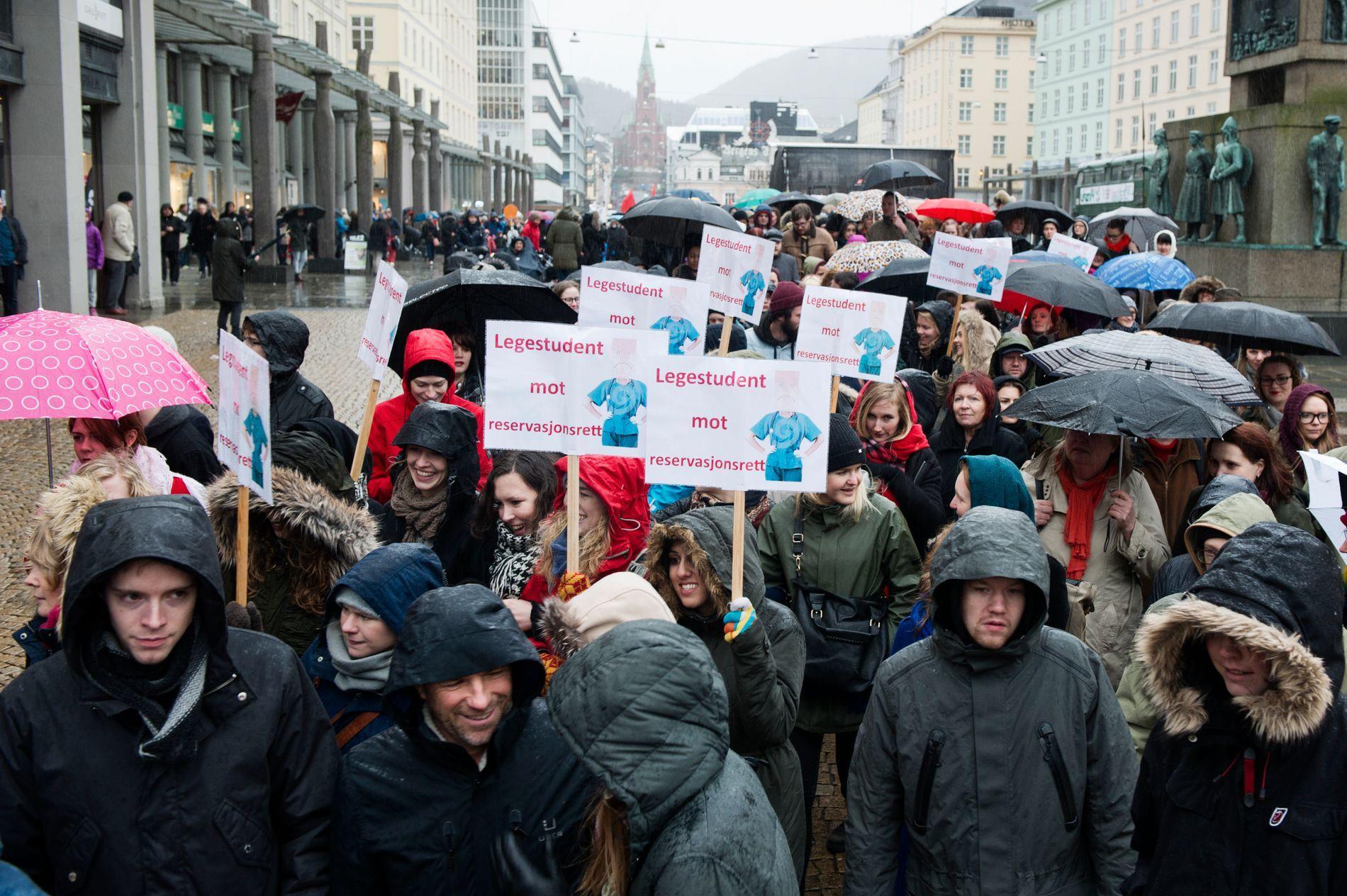 KVINNEDAG: Den internasjonale kvinnedagen feires i dag.