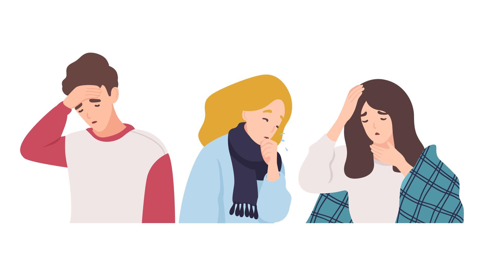 VERDENSTOPPEN: Nordmenn er mye oftere borte fra jobben enn andre folk, og kvinner sykmelder seg langt oftere enn menn. Innsenderen tar for seg noen mulige forklaringer. Illustrasjon: GoodStudio / Shutterstock