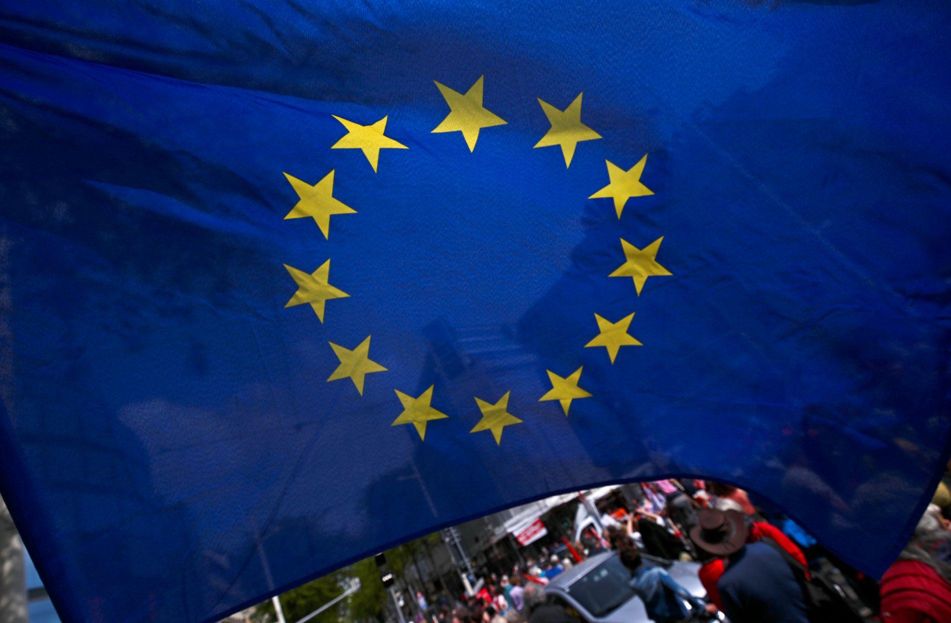 STERKE KREFTER: Mange glemmer at samlet sett er EU verdens største økonomi. Tysklands BNP er alene nær tre ganger større enn Russlands! Derfor er det ikke rart at sterke krefter utenfor EU og noen innenfor vil bryte opp europeisk samhold, skriver Torbjørn Wilhelmsen, leder i Europabevegelsen i Hordaland.