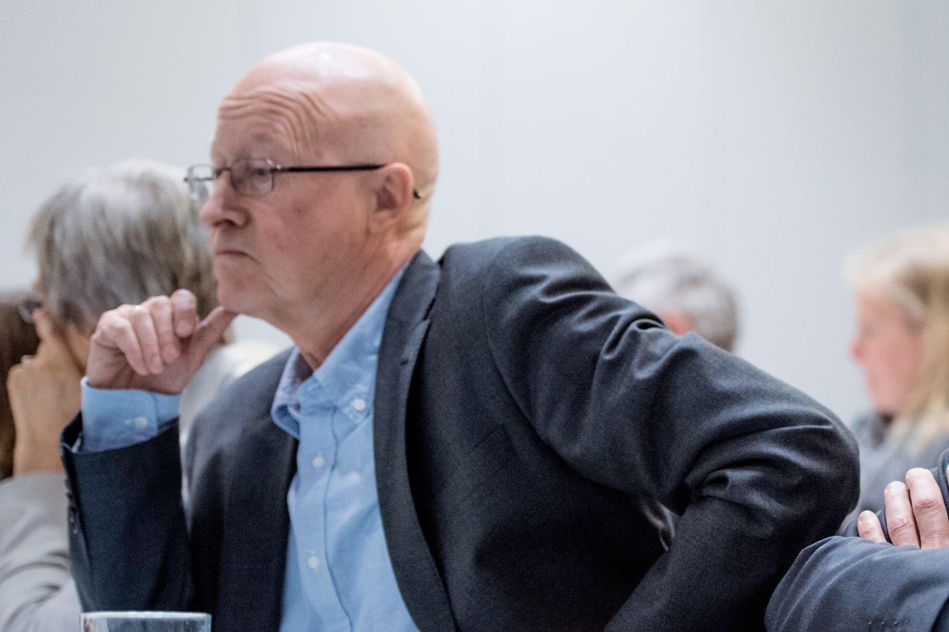SVAKHET: Ved flere domstoler foregår det barnefaglig spesialisering og kompetanseutvikling, men dette varierer fra domstol til domstol. Det er etter utvalgets oppfatning en systemsvakhet, skriver Geir Kjell Andersland i dette svarinnlegget.