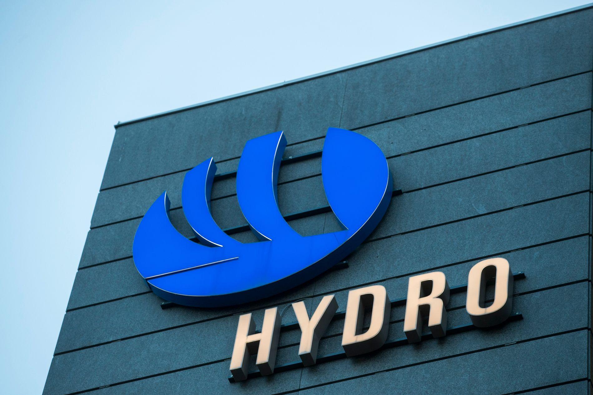 Hydro varsler en betydelig restrukturering. Foto: Håkon Mosvold Larsen / NTB scanpix