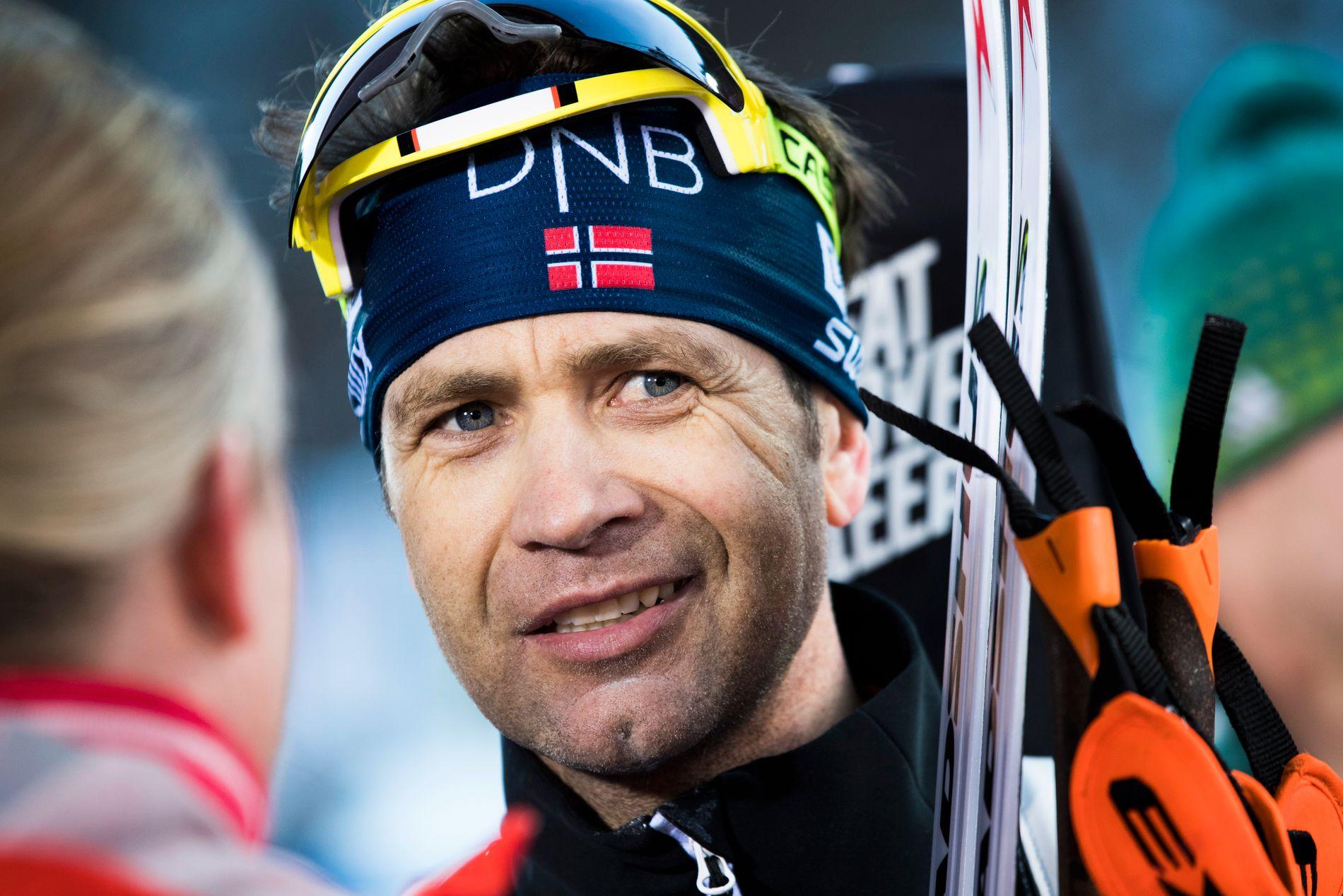 Ole Einar Bjørndalens OL-deltagelse er i fare.