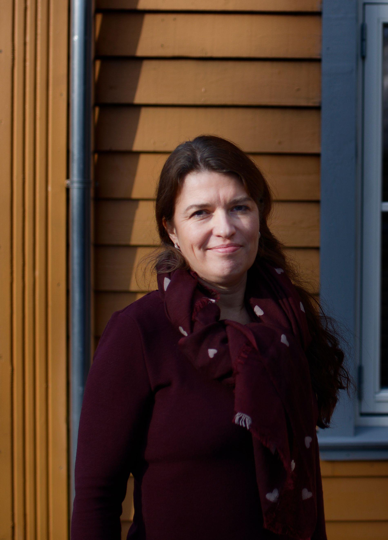 PÅ STORTINGET: Liv Kari Eskeland (H) fra Hordaland.