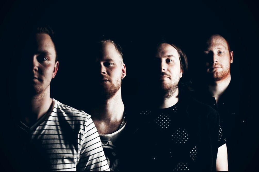 SLIPPER DEBUTPLATEN: Loddefjord-bandet Pokal slipper debutplaten fredag.