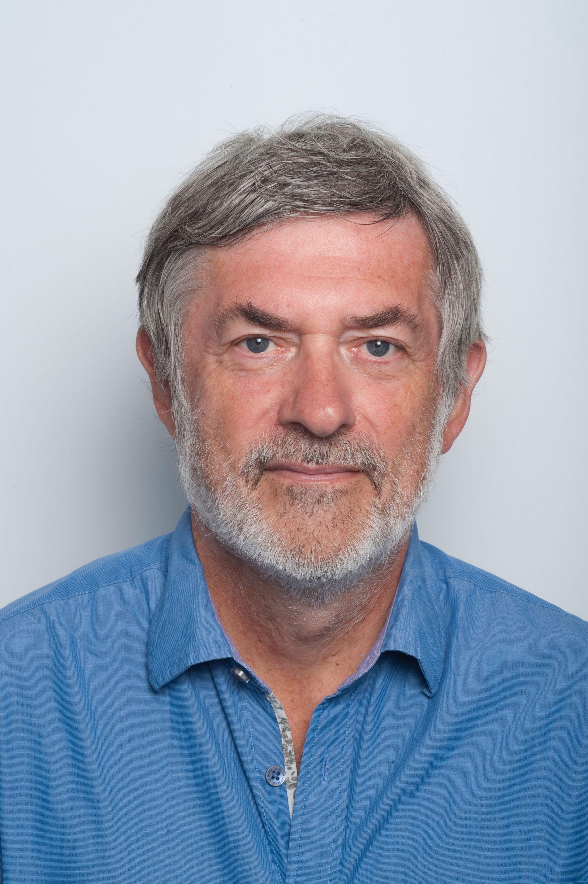 Gunnar M. Sørbø