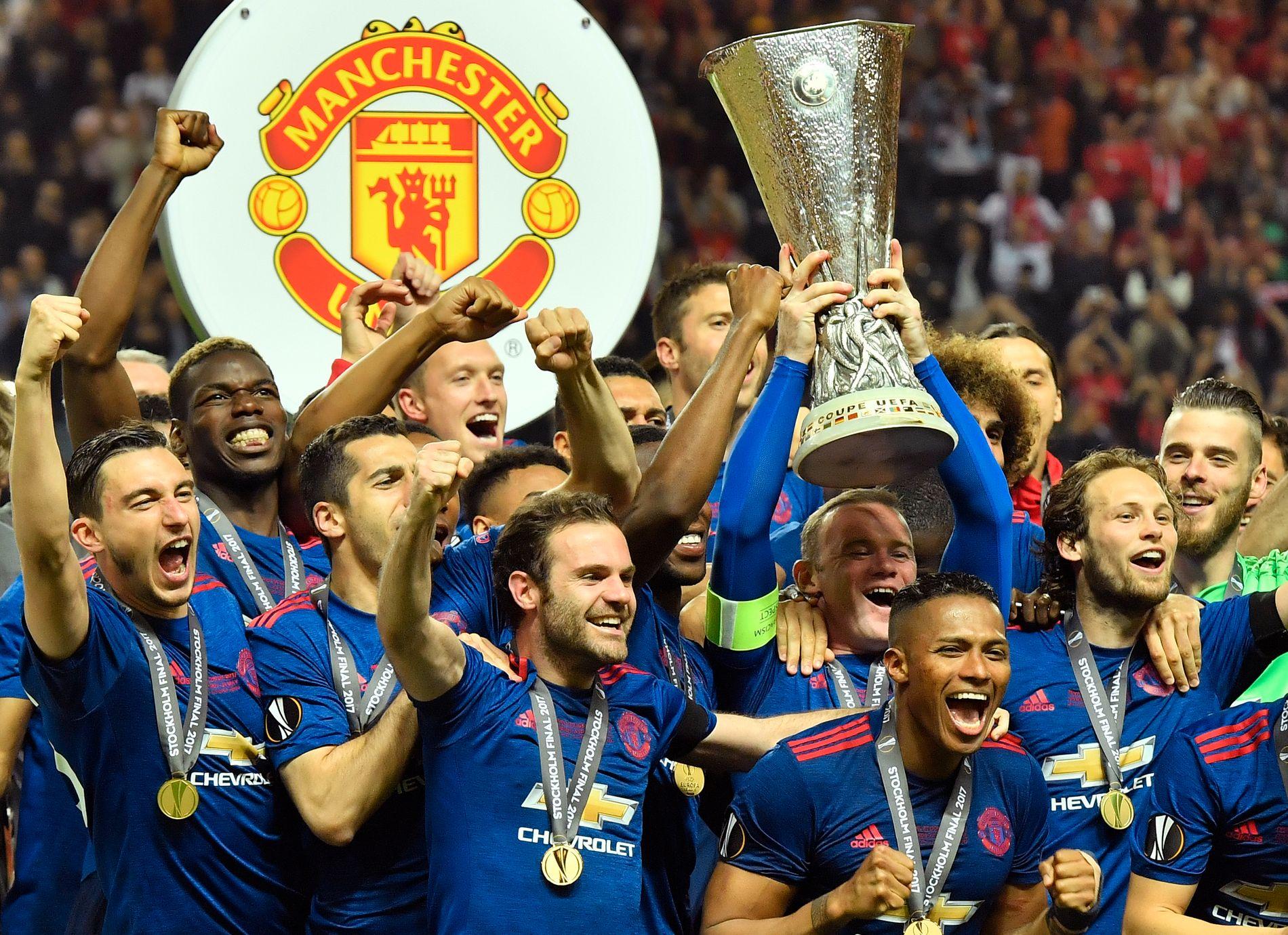 Manchester United lyktes i Europaligaen, men slet mer i Premier League. Øyvind Alsaker tror klubben kommer til å handle stort i sommer.