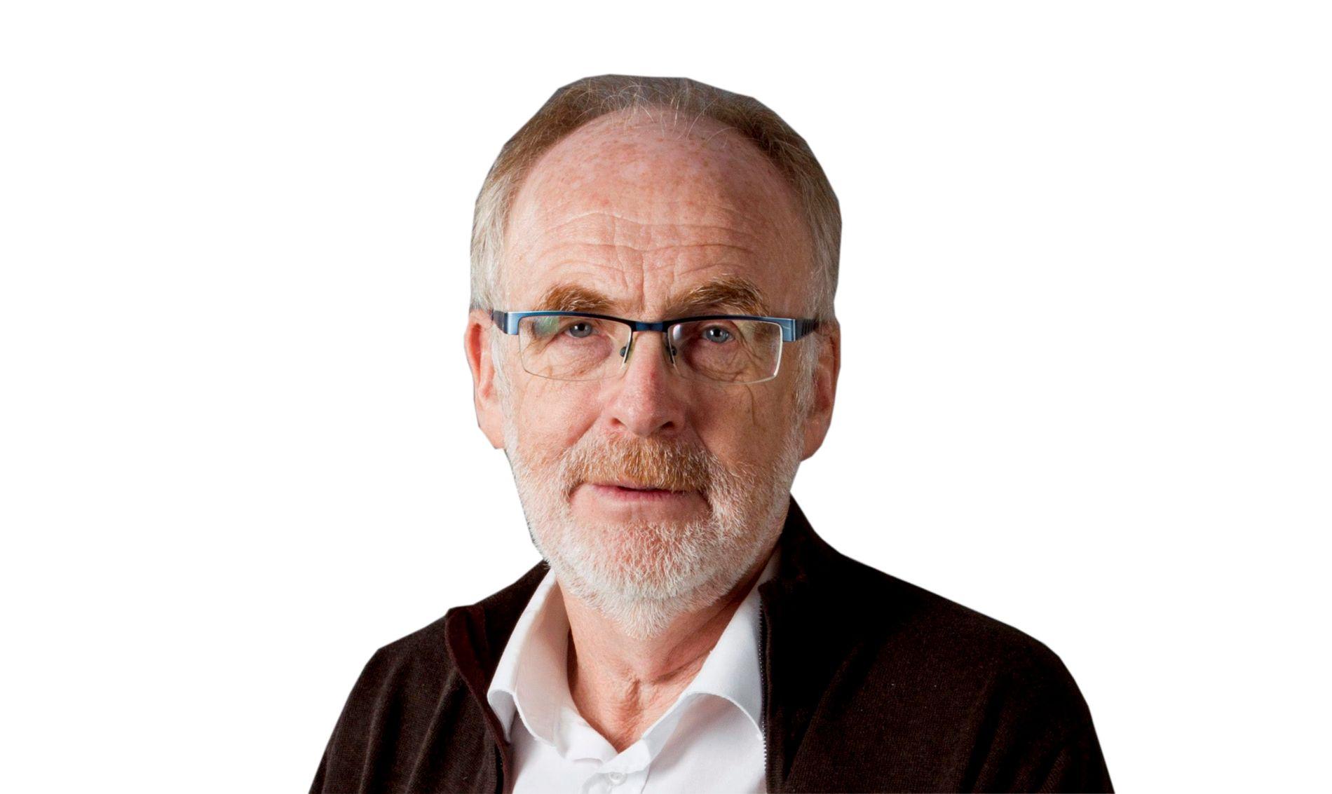 Ola Bernhus kommenterer i Aftenposten.