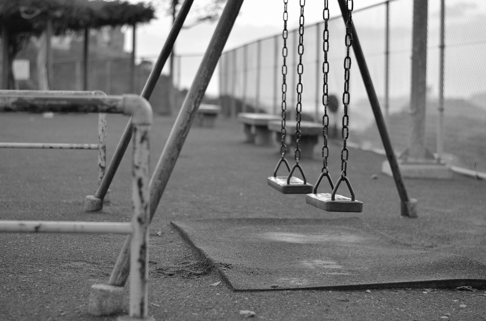 AVSKY FOR SEG SELV: Hun har aldri gjort noe ulovlig, og aldri så mye som sett på et barn på den måten. Hun lever med avsky for sine egne lyster