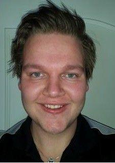 Lars Fjeldstad