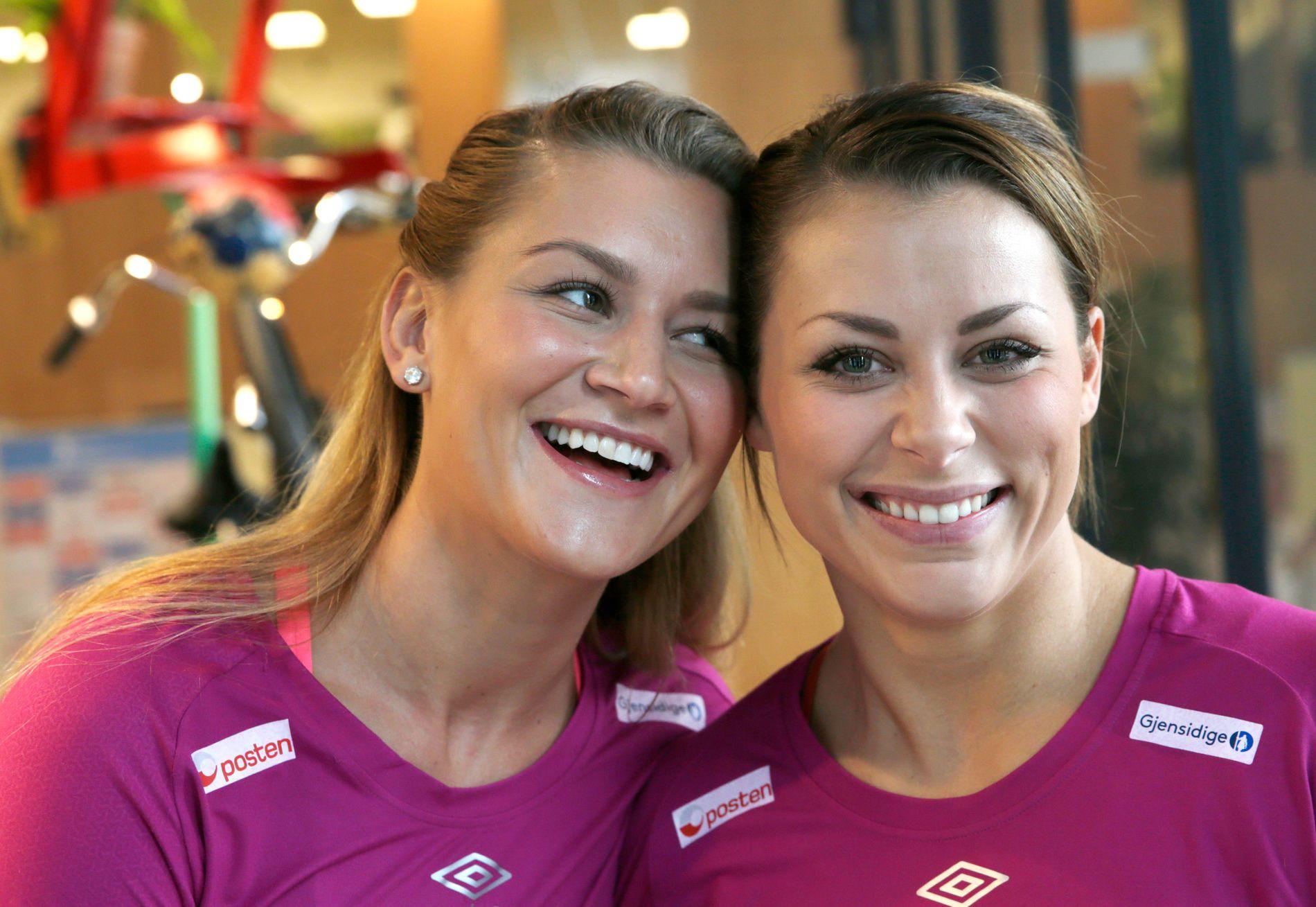 Amanda Kurtovic erstatter Mørk i Györ, og landslagskollegaen går motsatt vei.