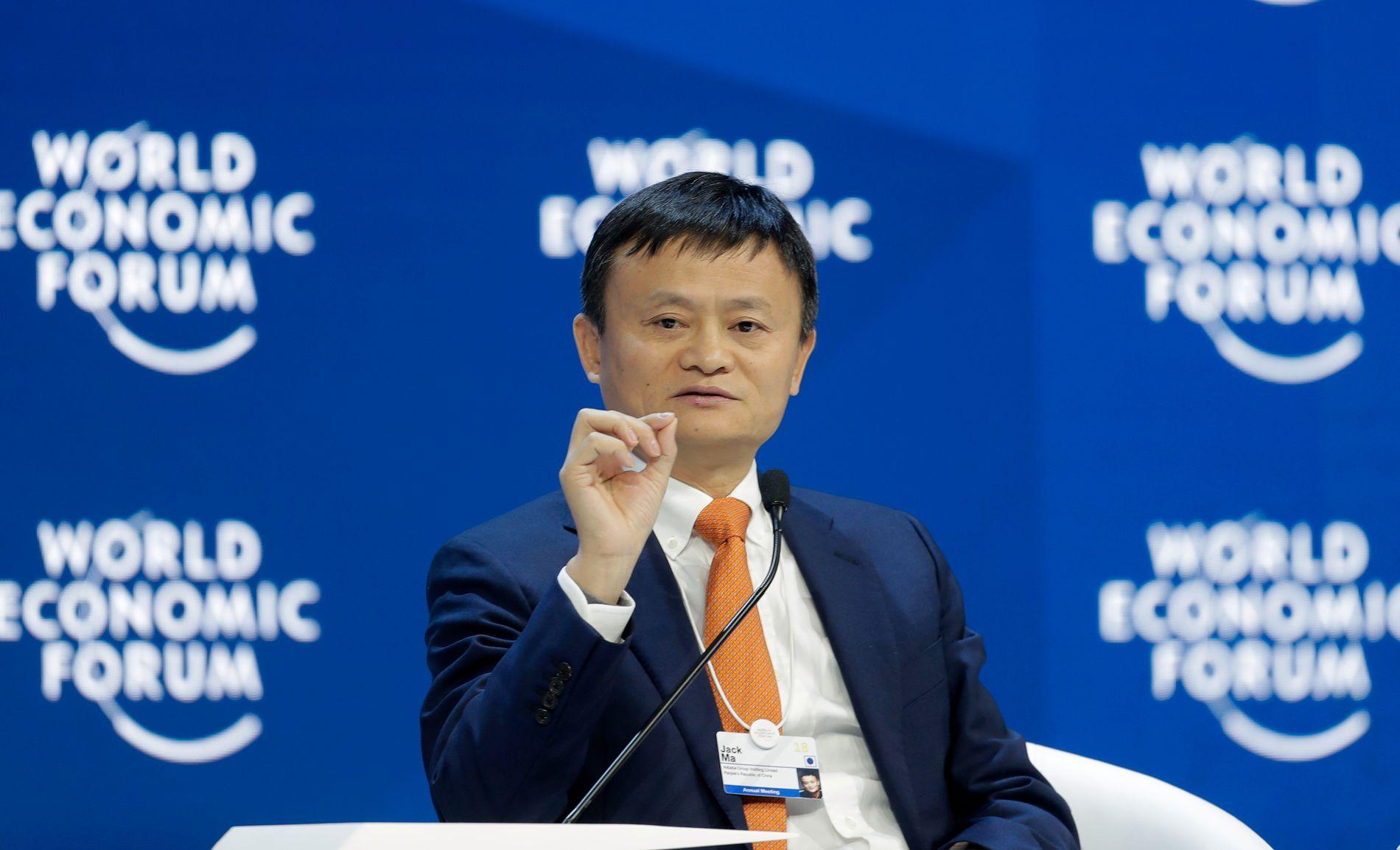 SKULEREFORM: «Vi må lære noko unikt, som ikkje maskinene kan konkurrere med», sa Alibaba-gründer Jack Ma nyleg til verdseliten i Davos. Den digitale revolusjonen gjer at vi må tenkje nytt når det gjeld skulen, skriv BT-kommentator Hans K. Mjelva.