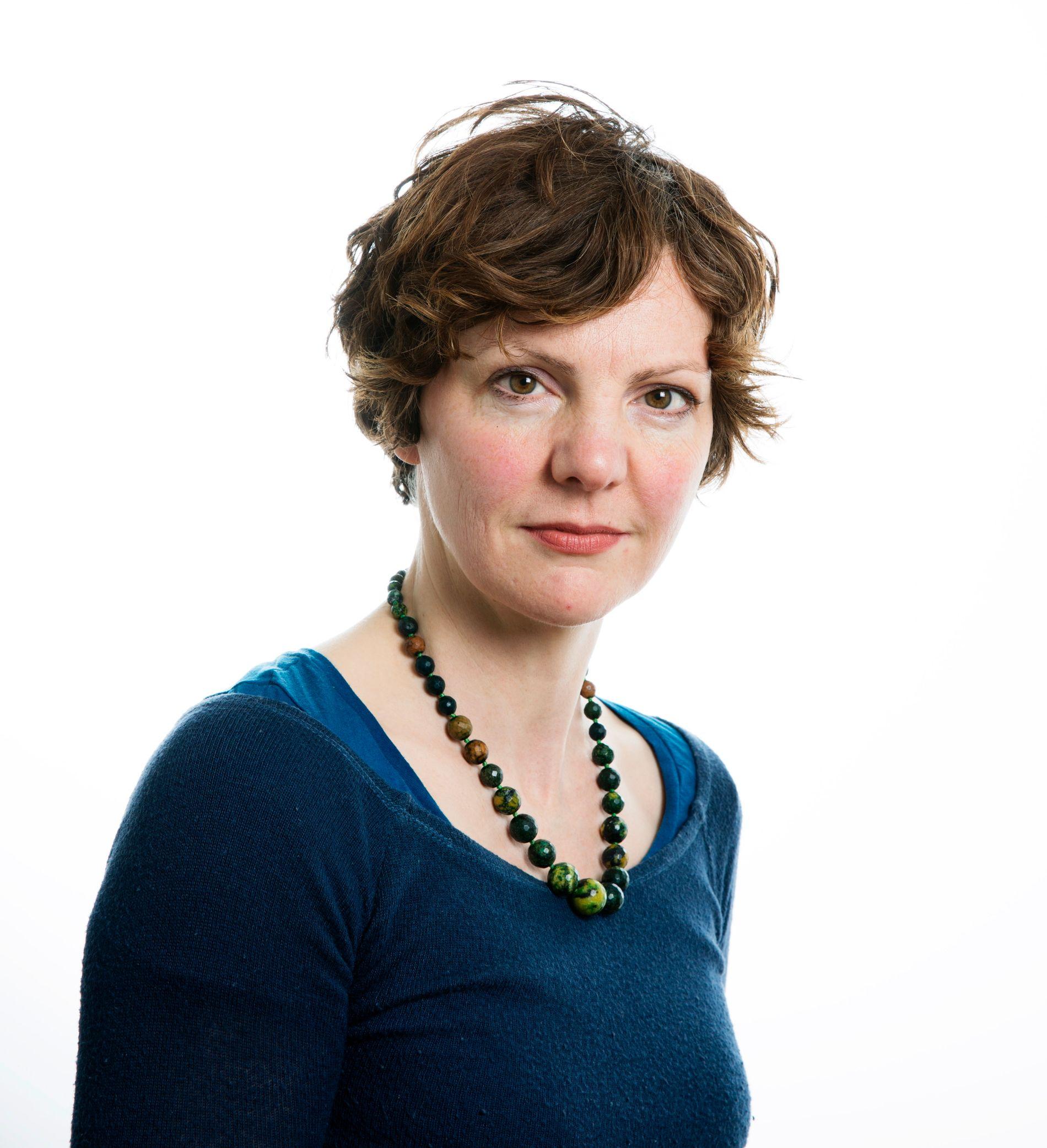 SELGER: I praksis kjøper Bergen kommune datamaskiner til barna våre ved å selge persondataene deres, skriver Jill Walker Rettberg.