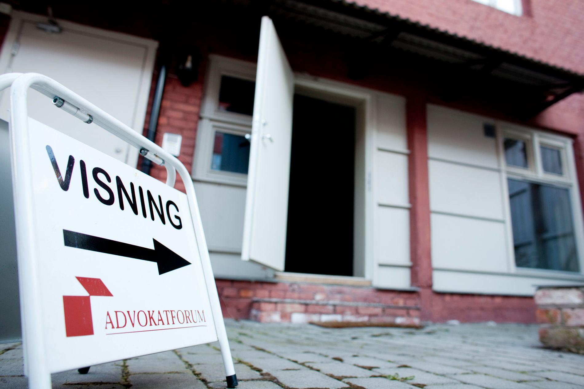 boligkjøperforsikring