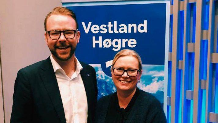UVANLIG OPPFORDRING: Arbeiderpartiet bør lytte mer til fagforeningene, skriver Høyres Harald Victor Hove og Silja Ekeland Bjørkly i dette innlegget.