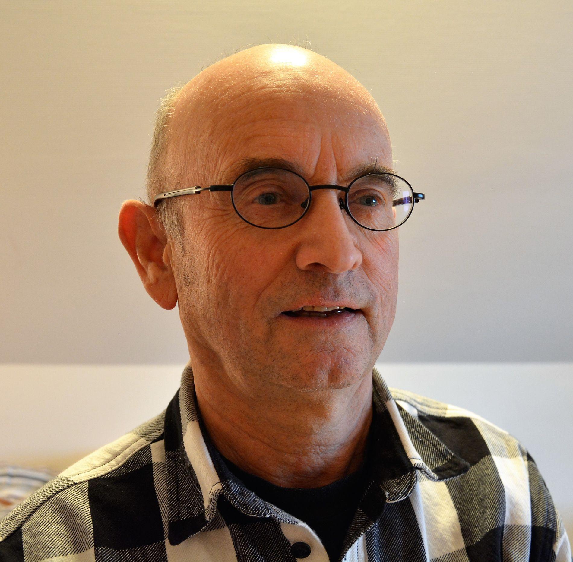 Lars Jørgen Vik