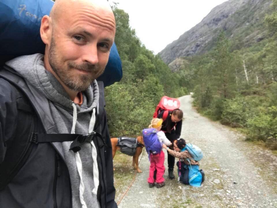 LOTTO: Å få hele juli måned fri når man jobber på sykehus, er som å vinne i Lotto, skriver Kyrre Storm Aarland.