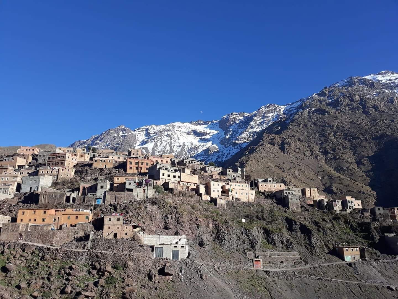 By i marokko kryssord