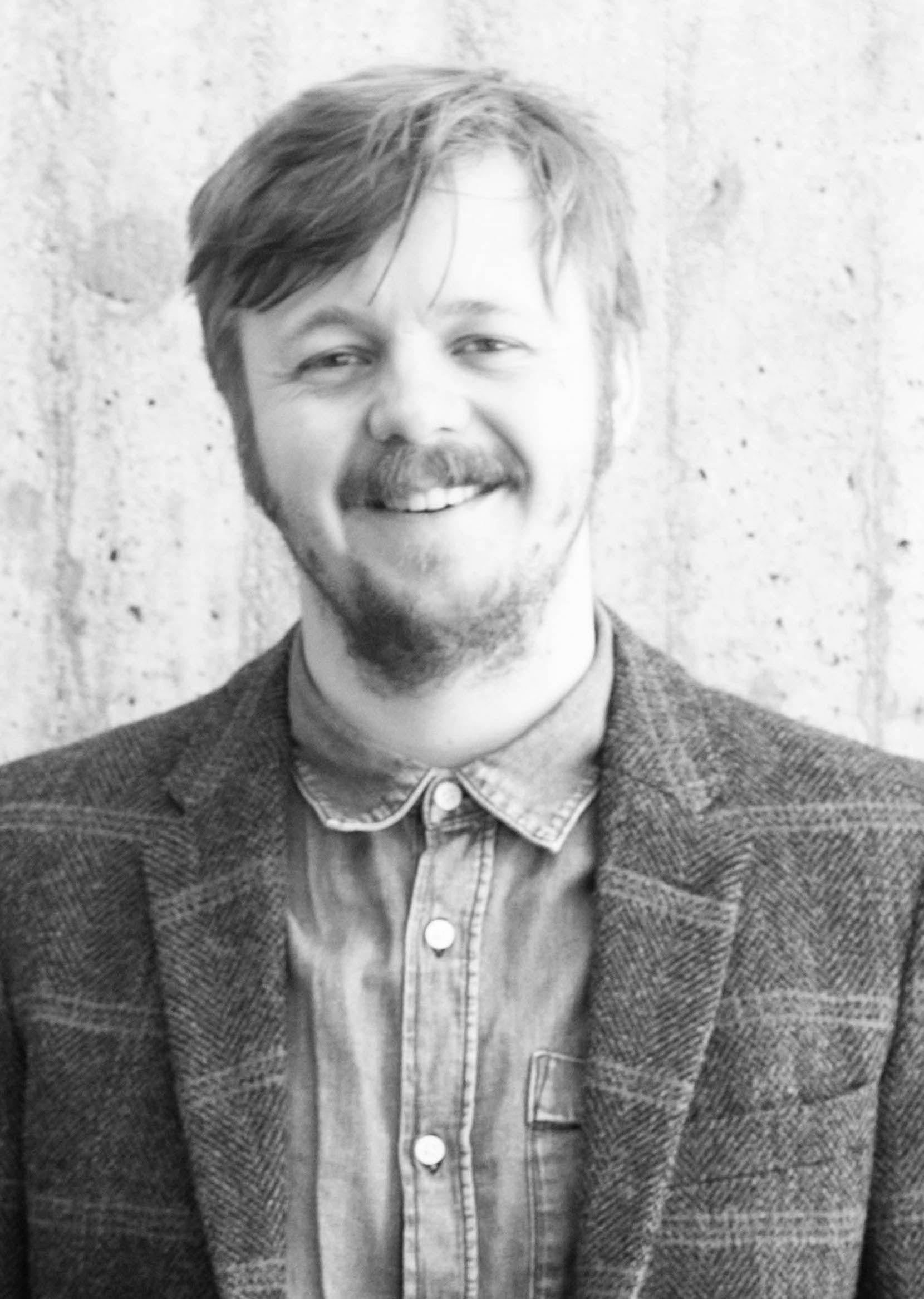 Daniel Bolstad-Hageland