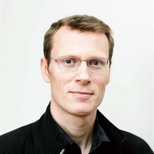 Arne Duinker