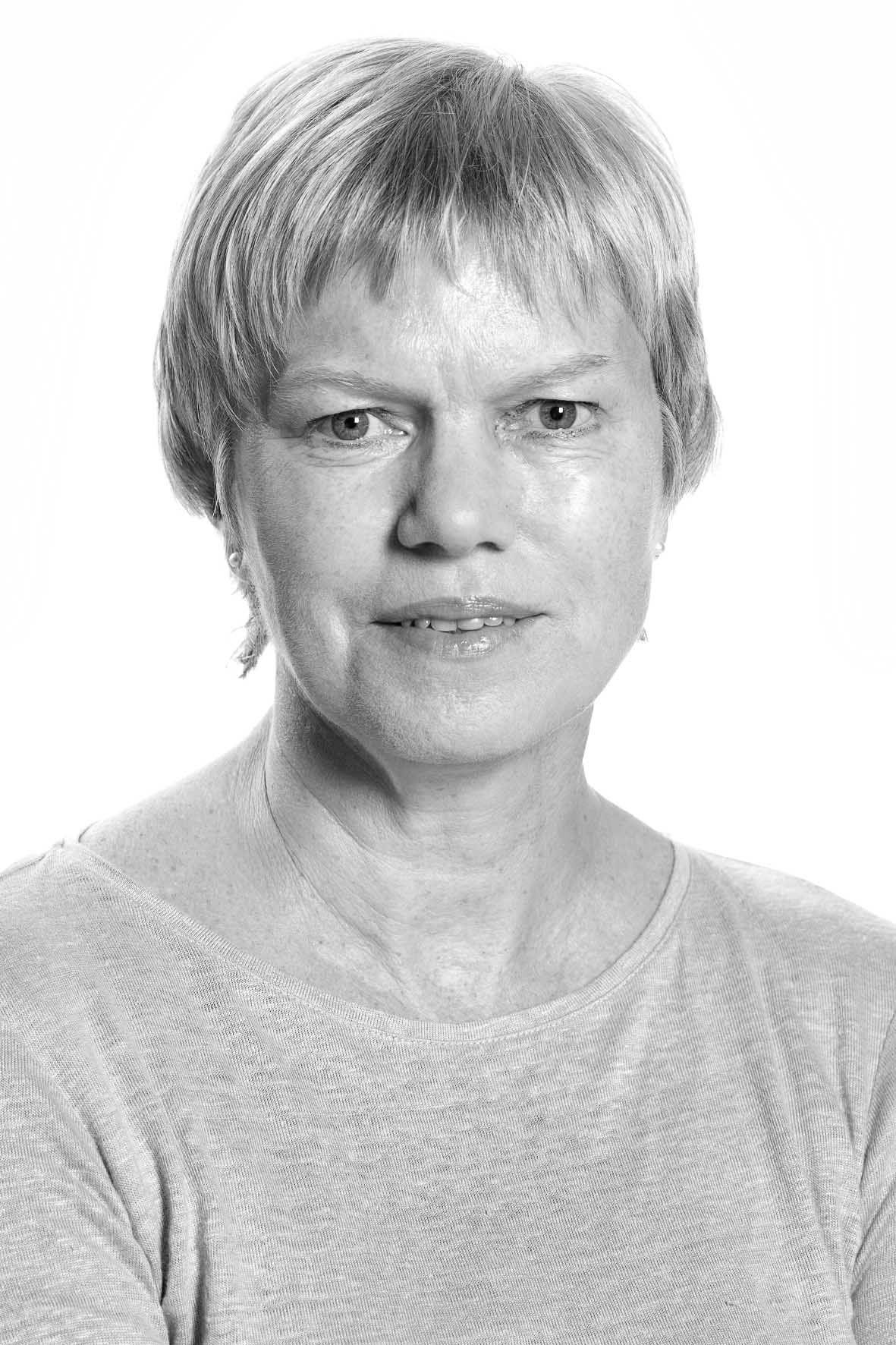 Ragnhild Sollesnes