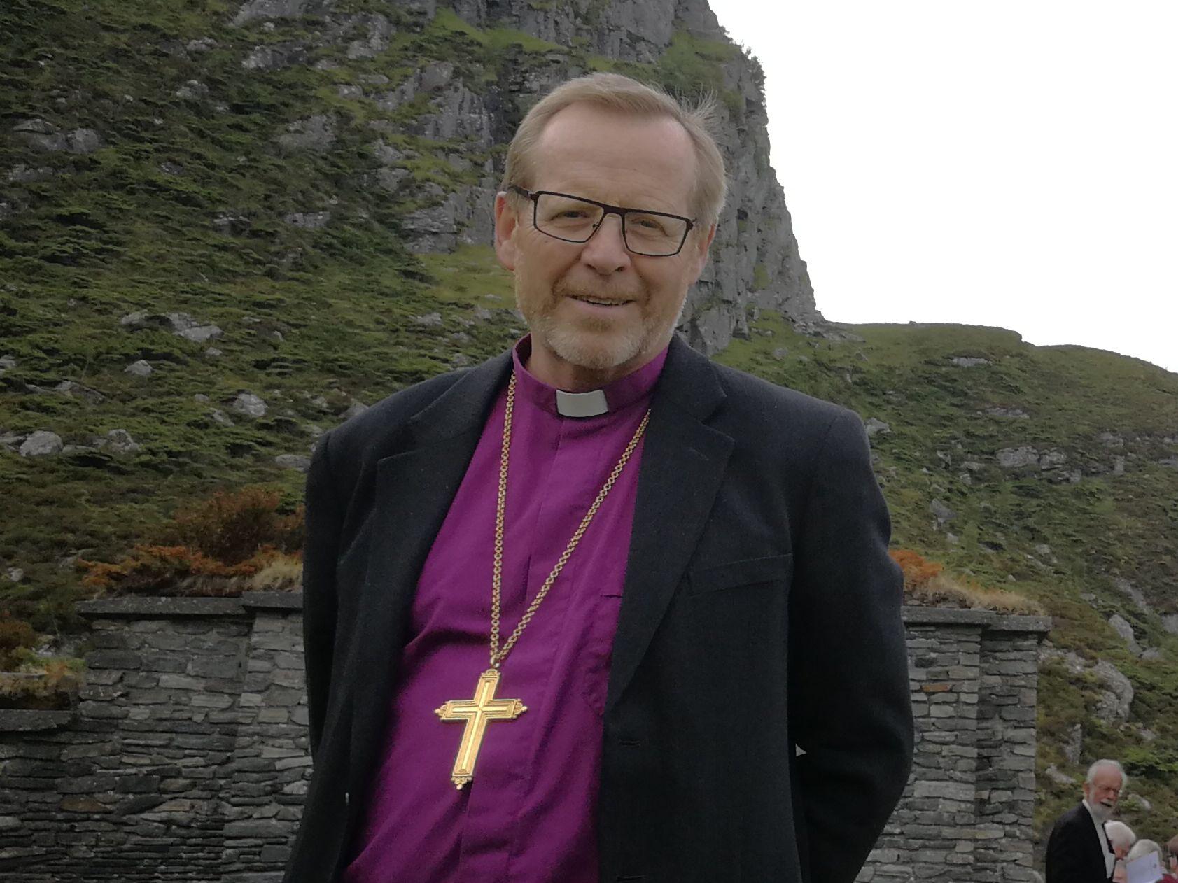 IKKE KIRKENS FORTJENESTE: Mye i samfunnet er forandret til det bedre, men skyldes dette kirken? Her snur biskop Nordhaug utviklingen på hodet, skriv innsendaren.