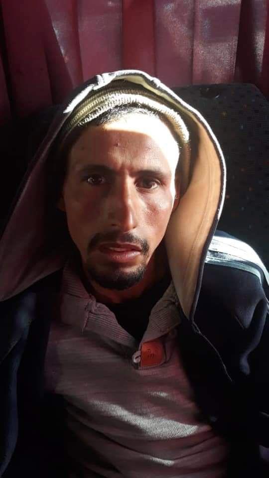 Abdessamad Ejjoud er en av de tre marokkanske mennene dømt til døden for drapet norske Maren Ueland og danske Louisa Vesterager Jespersen i Atlas-fjellene i Marokko. Foto: Kesh24 / NTB scanpix