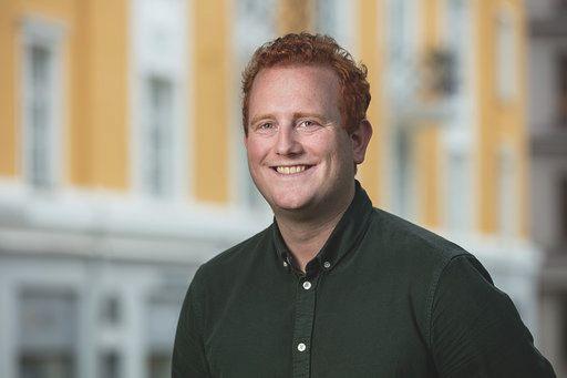 JA MED FORBEHOLD: Høyre er innstilt på å bygge ut Bybanen til Åsane hvis det er mulig å gjøre det uten å øke bompengene, skriver Tobias Strandskog (Høyre)