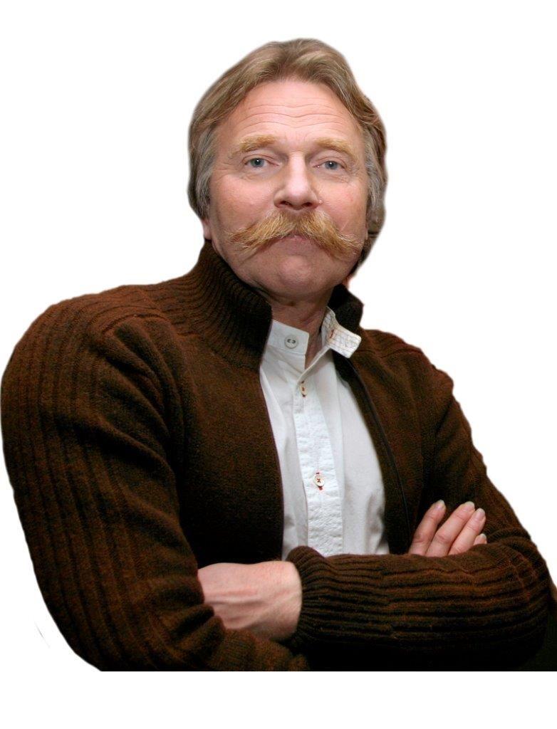 Olav Stedje er en norsk sanger og låtskriver, som er mest kjent for deltagelser i Melodi Grand Prix, og i fotballsammenheng for Sogndal-sangen «Stao no pao».