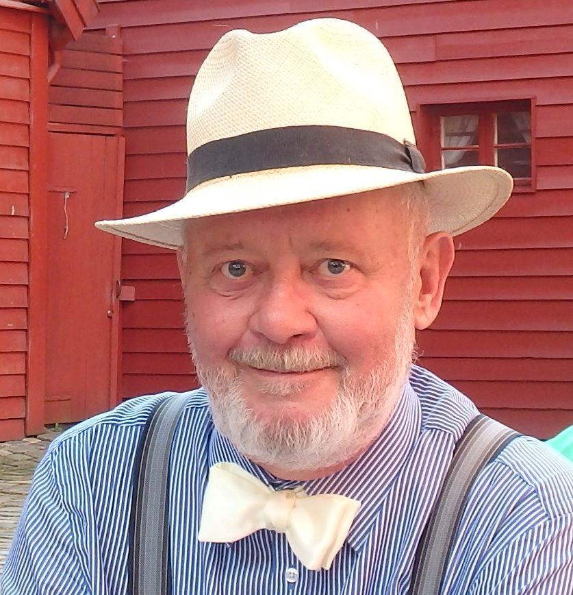 Gunnar Ødven.