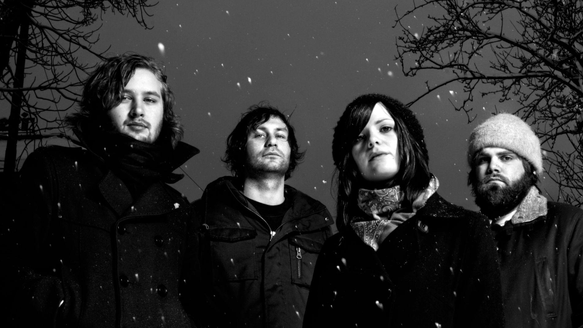 «The Megaphonic Thrift» sllipper oppfølgeren til kritikerroste «Decay Decoy»  i Norge 3. februar